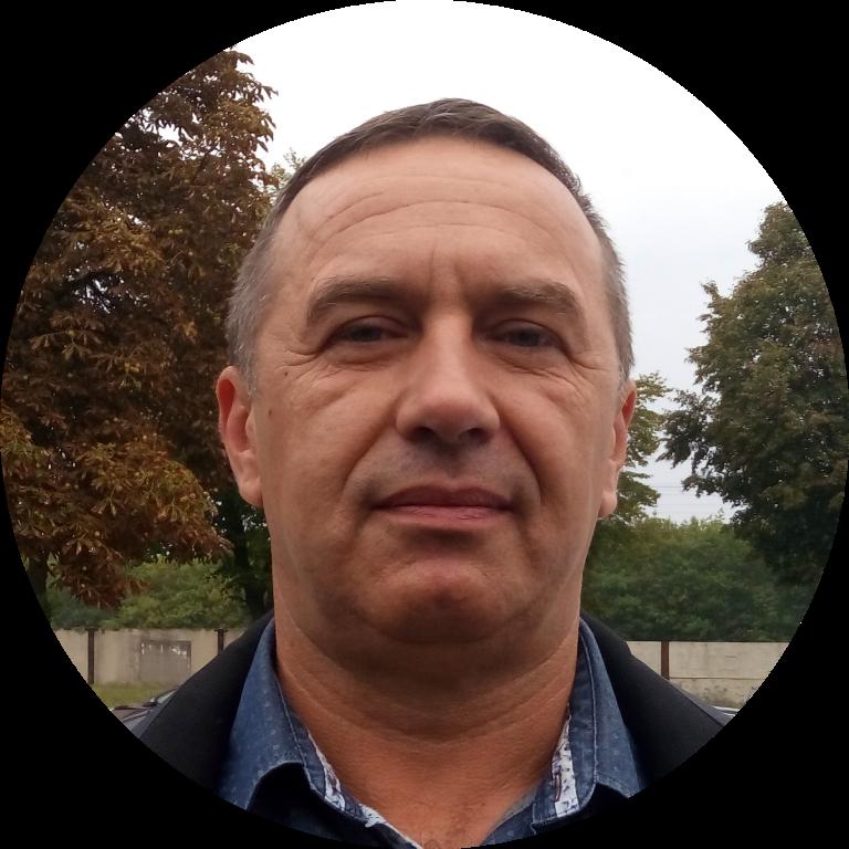 Алексей Клепка