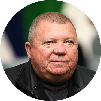 Юрий Клейменов