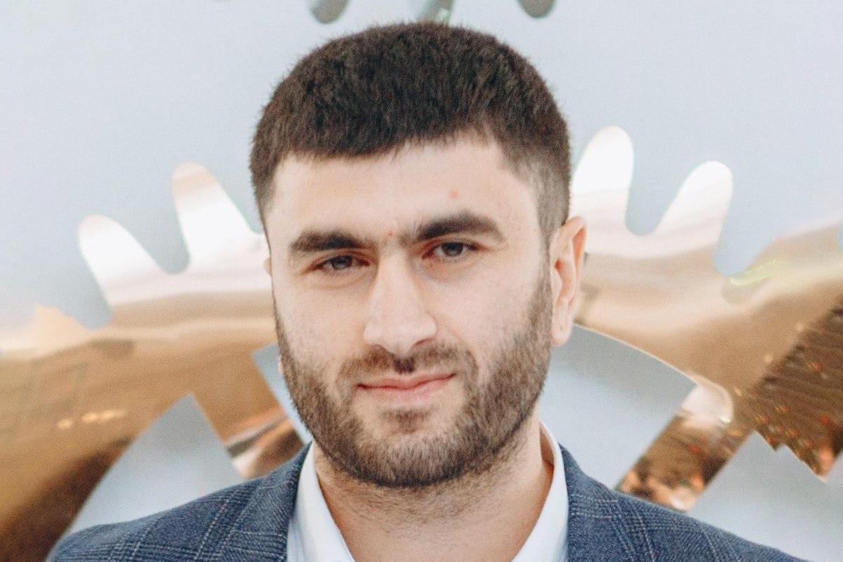 Карен Гороян, генеральный директор элеваторного направления «Прометея»