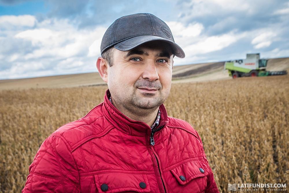 Виктор Васьков, эксперт дистрибьюторской компании «Бизон-Тех»