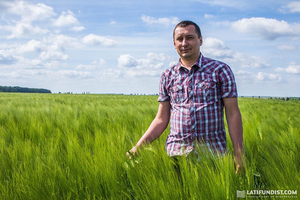 Олег Кузченко, наш эксперт