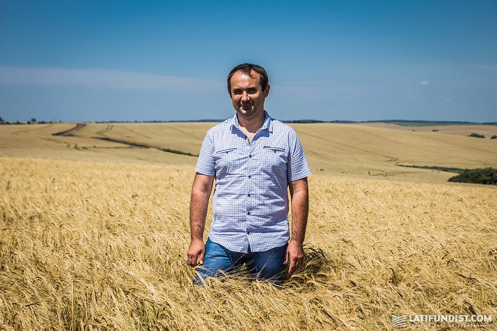 Виктор Васьков, эксперт дистрибуционной компании «Бизон-Тех»