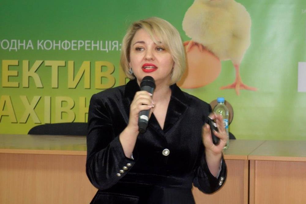 Ольга Мартыненко, директор «Экспертного центра диагностики и лабораторного сопровождения «Биолайтс»