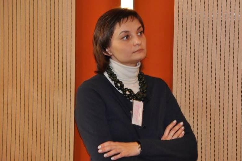 Нина Василева, заместитель генерального директора агентства SPN Communication Ukraine