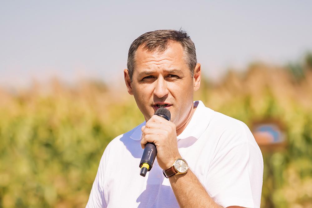 Александр Федоров, генеральный директор компании «КВС-УКРАИНА»