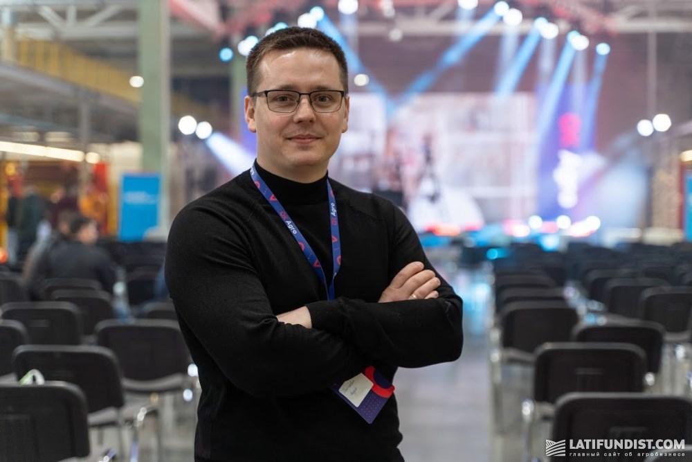 Андрей Демьянович, основатель Feodal.Online