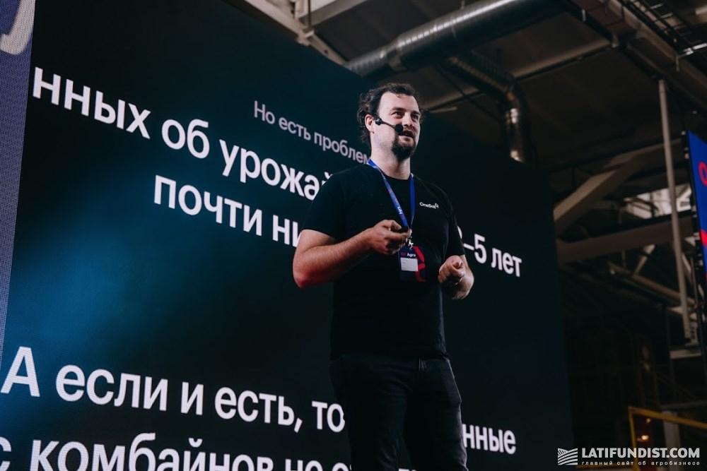 Всеволод Генин