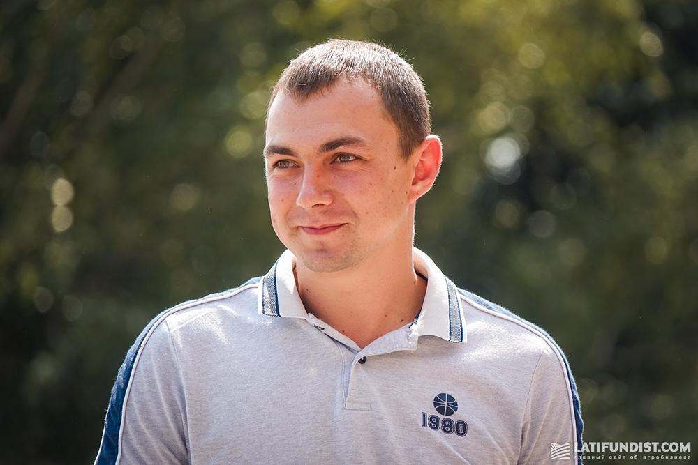 Роман Кордубан