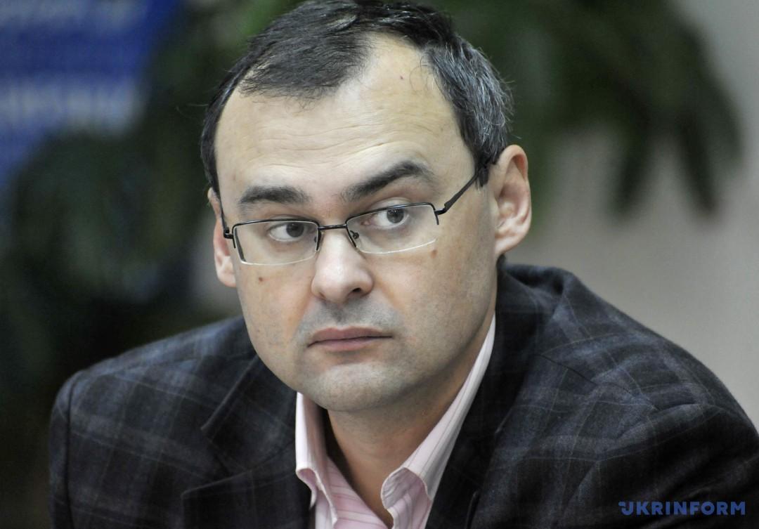 Андрей Блинов, экономический обозреватель