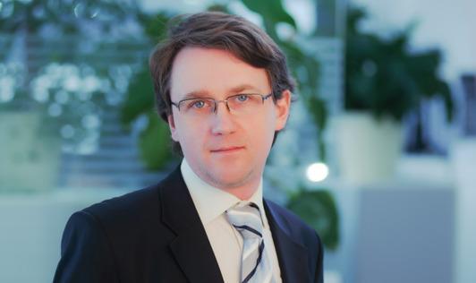 Александр Паращий, начальник аналитического департамента Concordе Capital