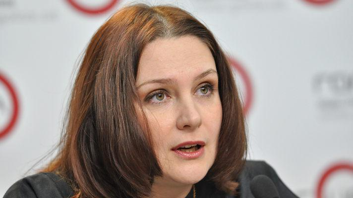 Мария Колесник, руководитель аналитического отдела консалтинговой компании «ААА»