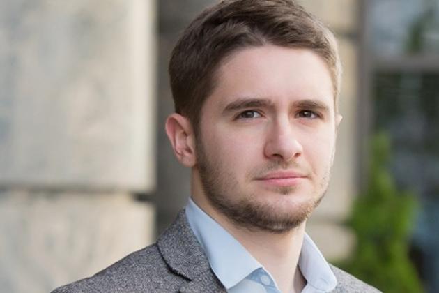 Юрист Pavlenko Legal Group Григорий Павленко