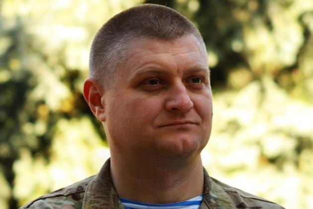 Заместитель председателя ОО «Атошник» Сергей Артемов