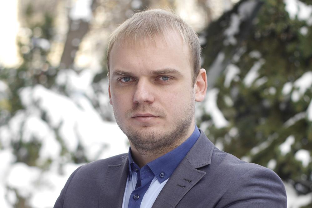 Станислав Климов, директор международной юридической компании «KODEX»