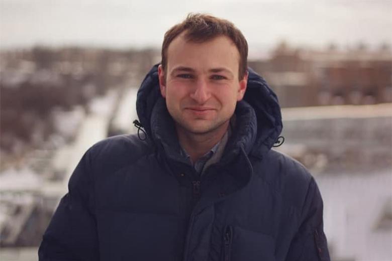 Александр Гончар, директор комбикормового завода «Агропродукт-Херсон»