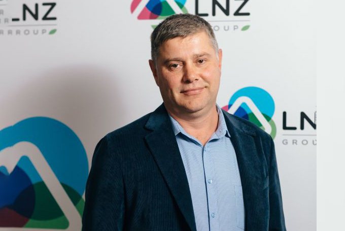 Сергей Борисов, руководитель химического направления и бренда DEFENDA компании LNZ Group