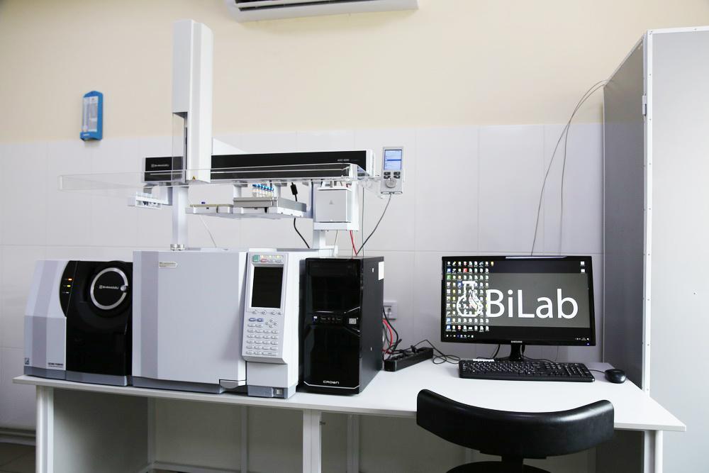 Лаборатория BiLab