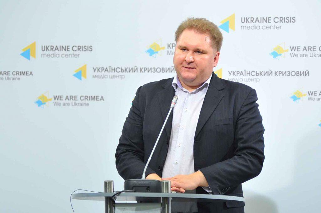 Тарас Качка, заместитель министра развития экономики, торговли и сельского хозяйства
