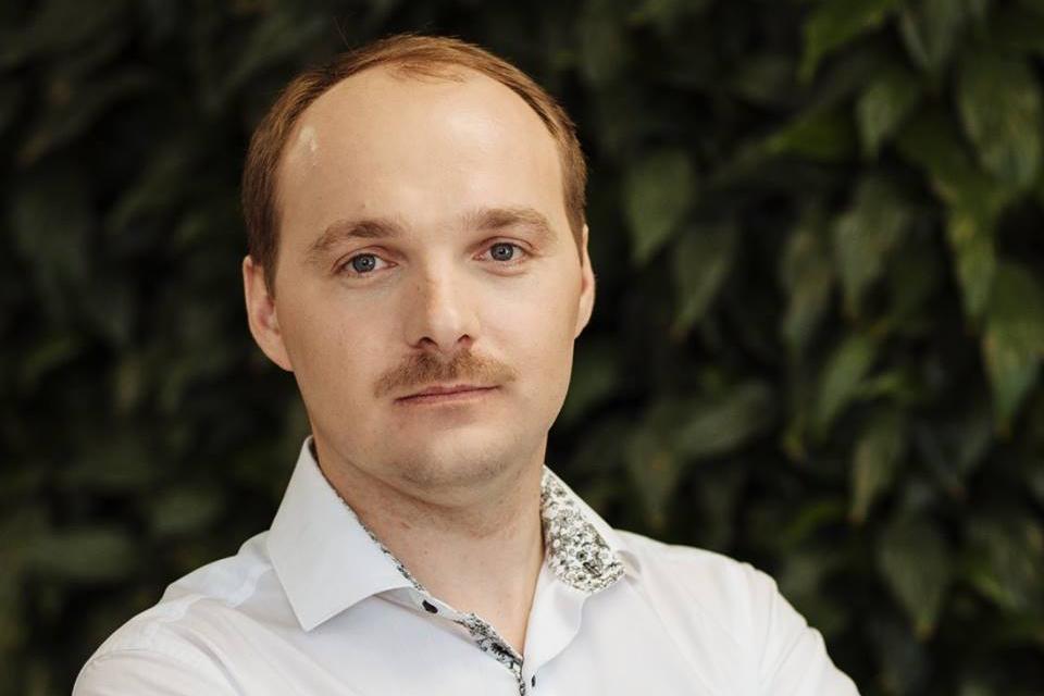 Василий Мартюк, руководитель социально-инвестиционного отдела «Континентал Фармез Групп»