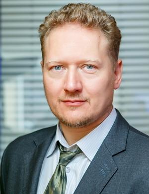 Руслан Назаренко, эксперт по цифровой трансформации IT-Enterprise