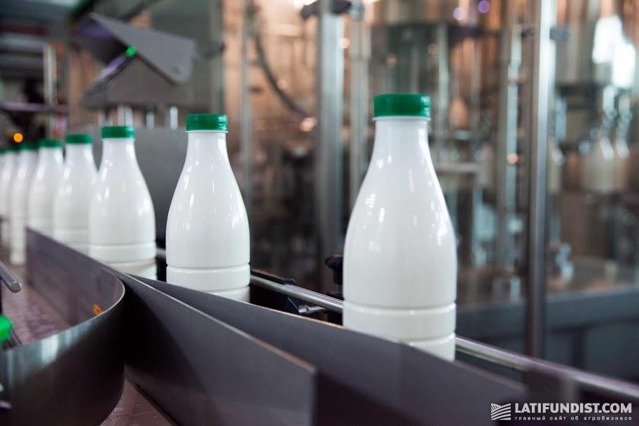 Спрос на молочные продукты может снизиться к концу марта