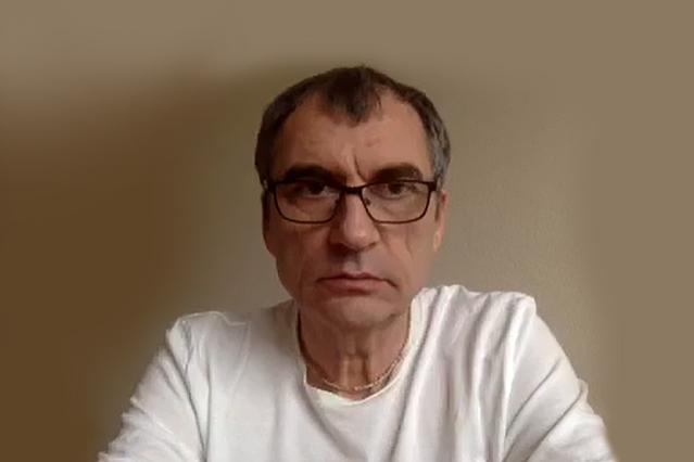 Николай Кучеренко