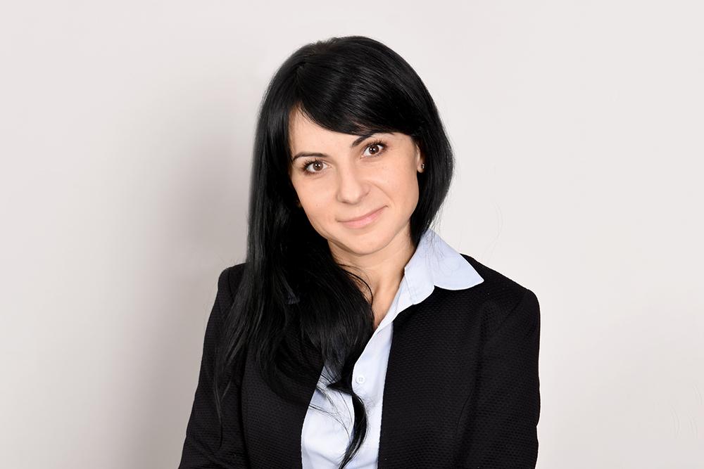 Александра Бирук, психолог МХП
