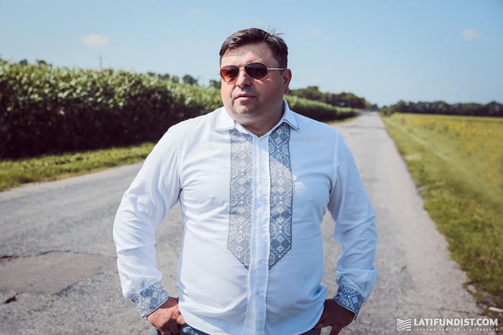 Иван Мирошниченко: «Я рад, что многое было сделано нашими руками, руками наших коллег»