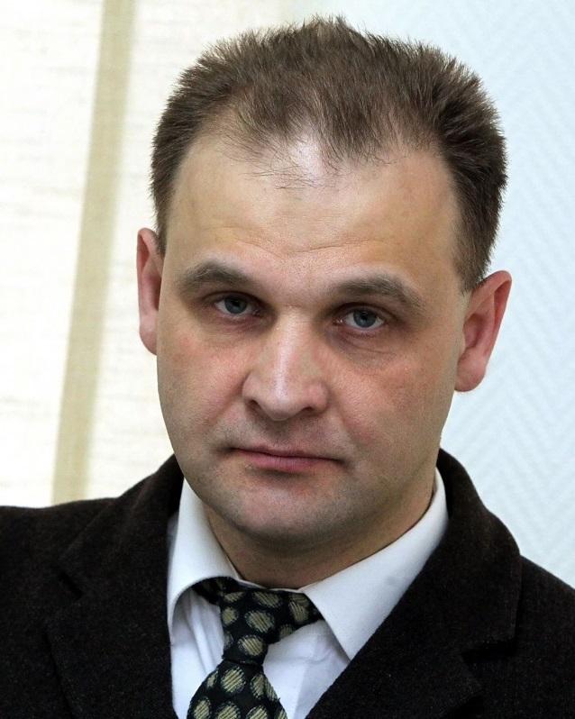 Александр Балдынюк