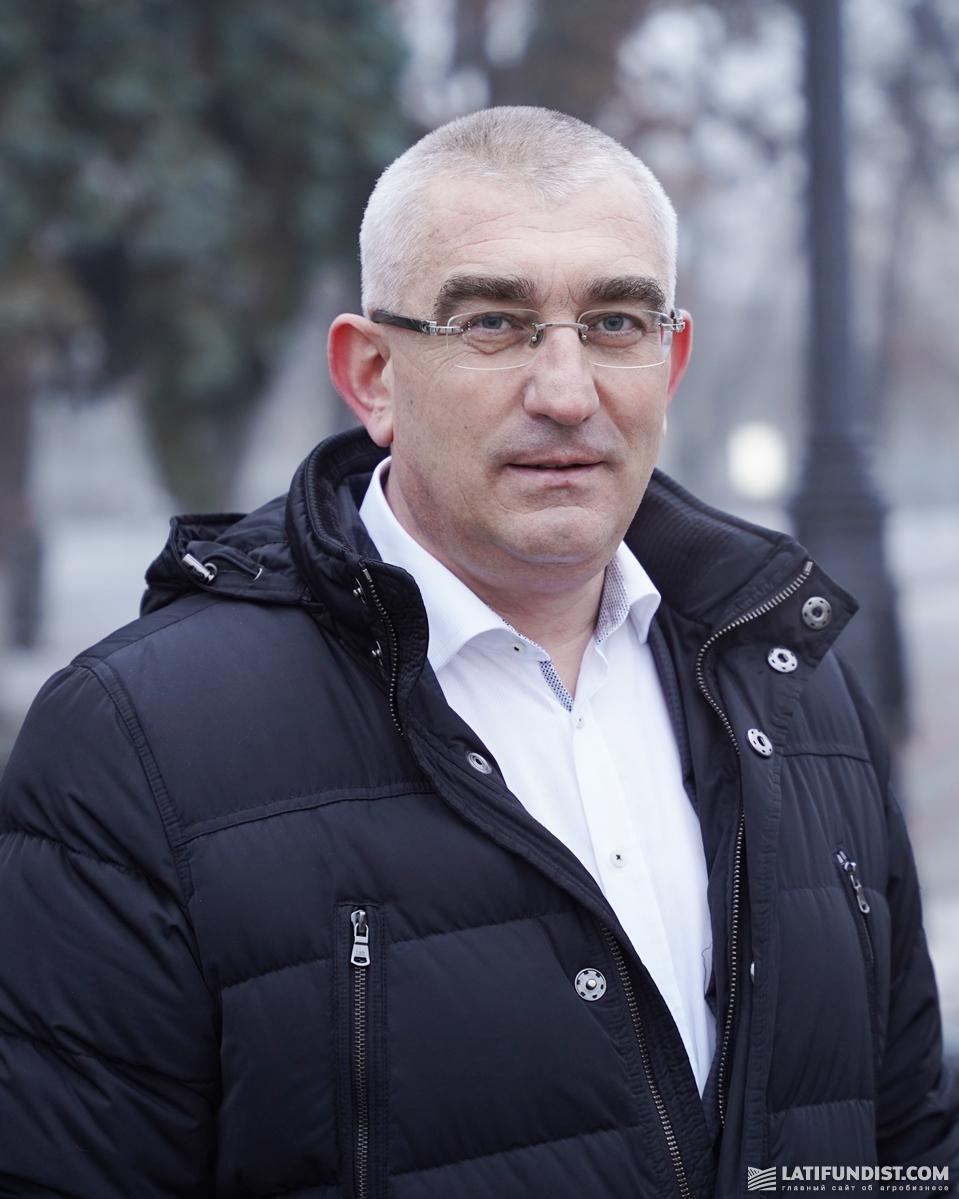 Иван Чайковский