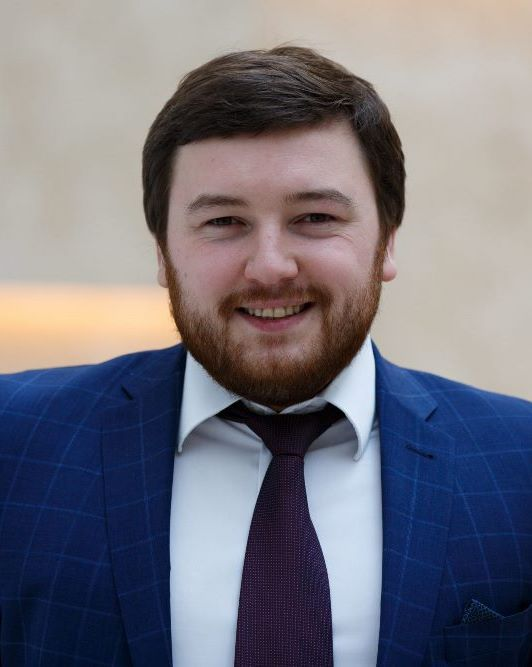 Сергей Иващенко