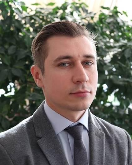 Максим Фастеев