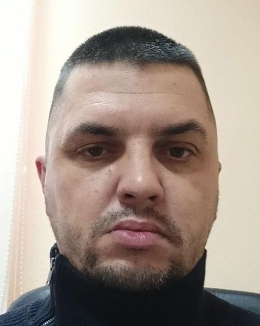 Руслан Рашко