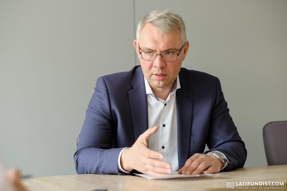 Валентин Оцалюк