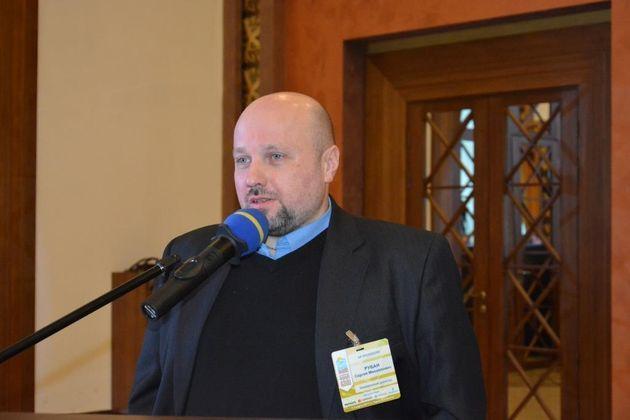Сергей Рубан, директор по маркетингу и коммерции агрохимической компании GROSSDORF