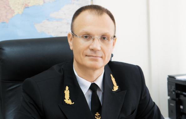 Николай Щуриков, первый заместитель директора «Одесского припортового завода» (ОПЗ)