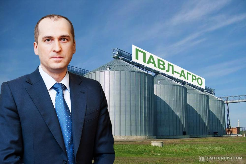 Я создам свой собственный агрохолдинг с фондовой биржей и экспортом