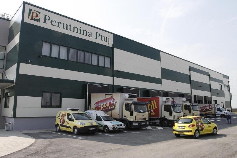 Мы привлекали ЕБРР для рефинансирования покупки словенской птицефабрики Perutnina Ptuj