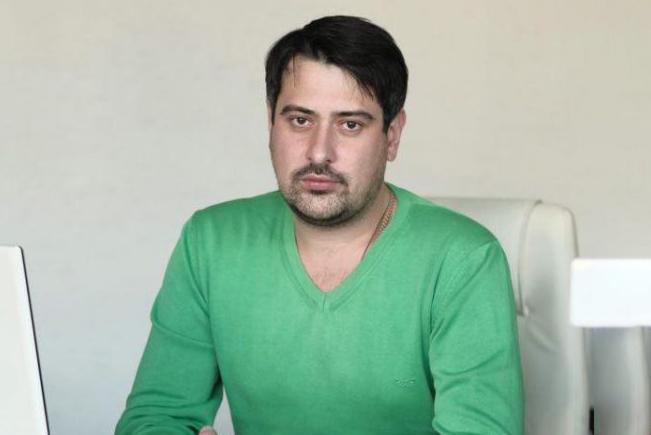 Олег Яшулин, ведущий менеджер по продаже минеральных удобрений ГК «Прометей»