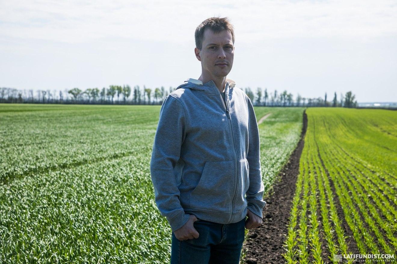 Алексей Петров, менеджер проектов Klever Systems