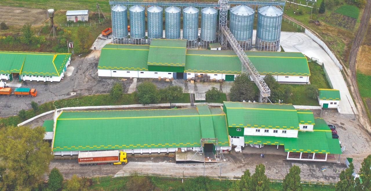 Семенной завод Semelita