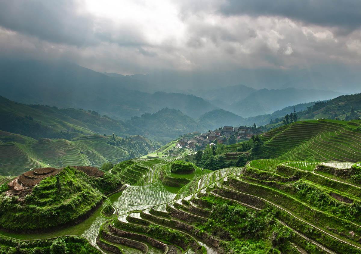 Амбициозные планы у Китая и относительно покупки земли на Дальнем Востоке России