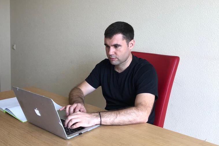 Виталий Кучеренко, экс-директор по маркетингу «Агроинвестгрупп »
