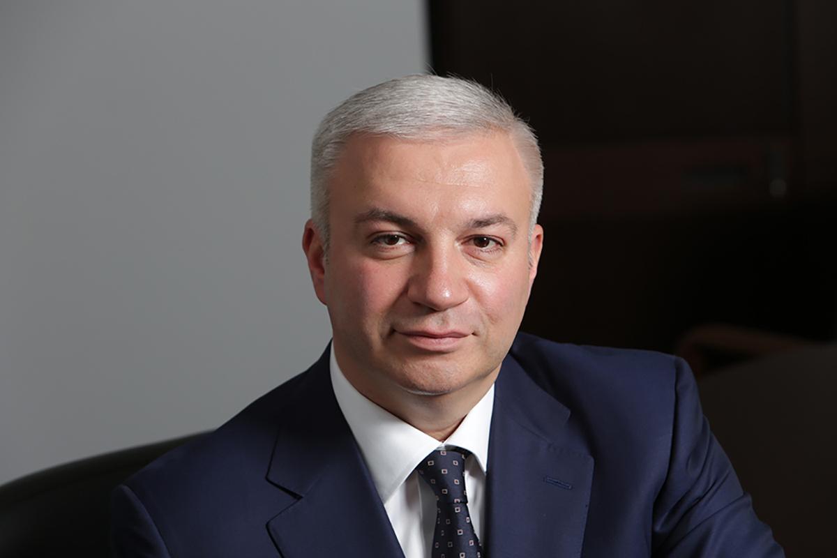 Андрей Радченко, председатель правления компании «Аграрный фонд»