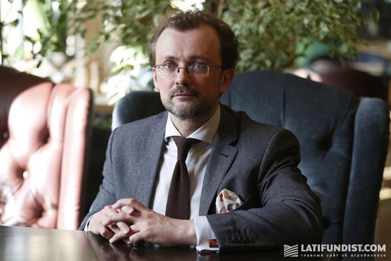 Андрей Бойцун, эксперт по вопросам реформы корпоративного управления госпредприятий и приватизации