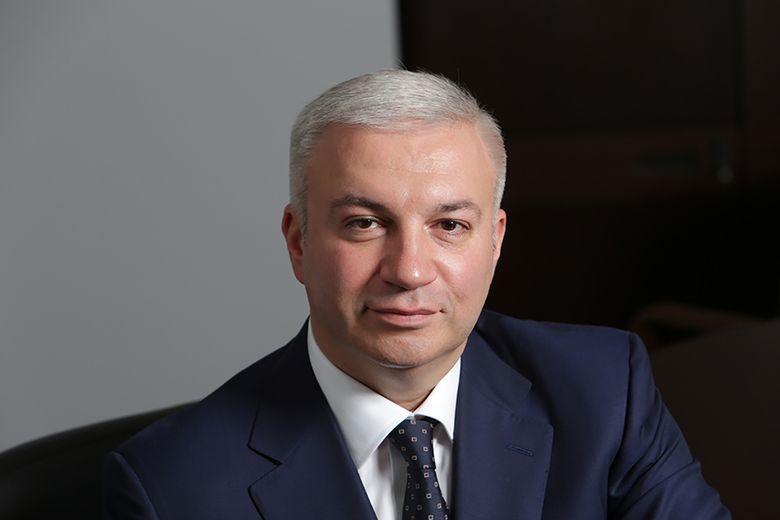 Андрей Радченко, председатель правления ПАО «Аграрный фонд»
