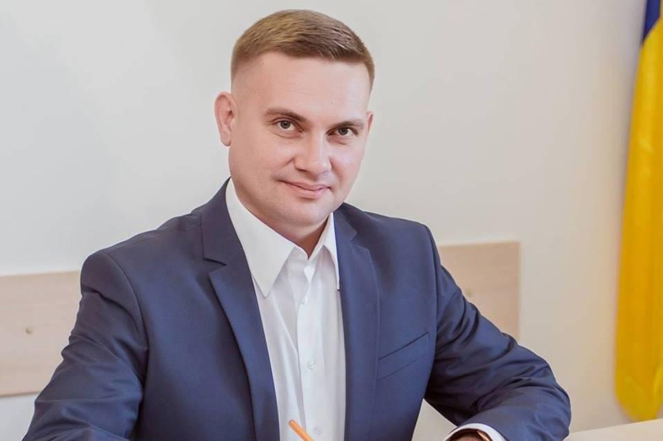 Андрей Болиновский, начальник отдела экологии, стандартизации и контроля качества компании «Агропродсервис»