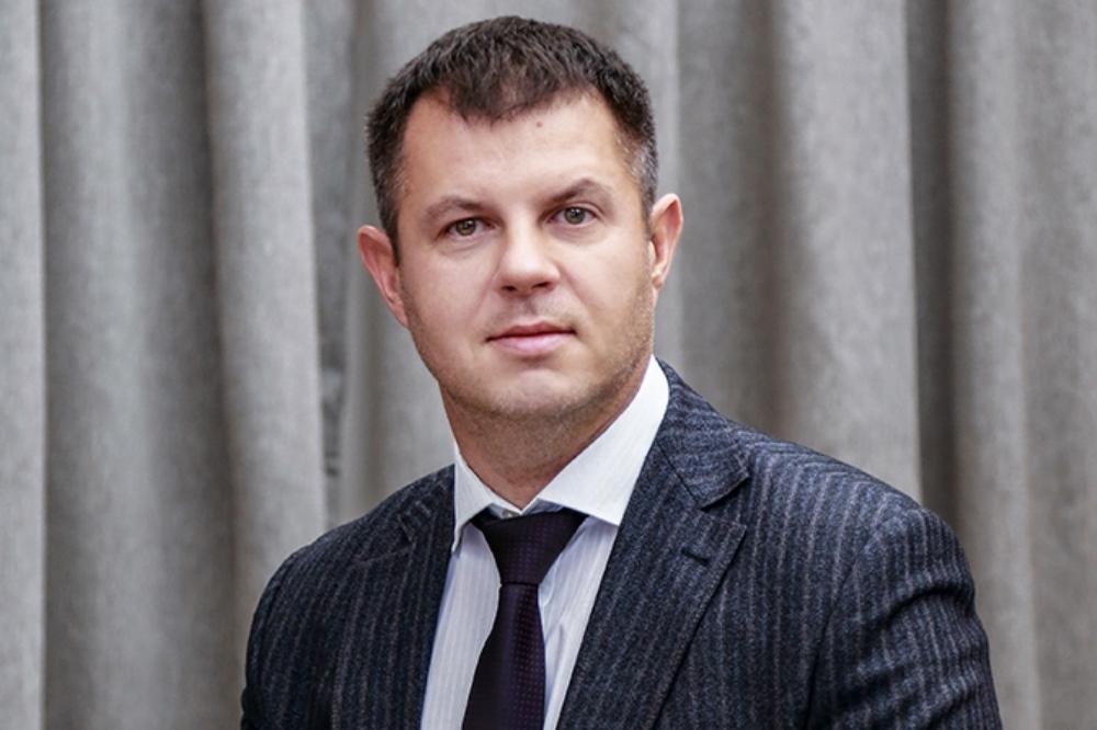Игорь Чикин, директор агробизнеса «Кернел»