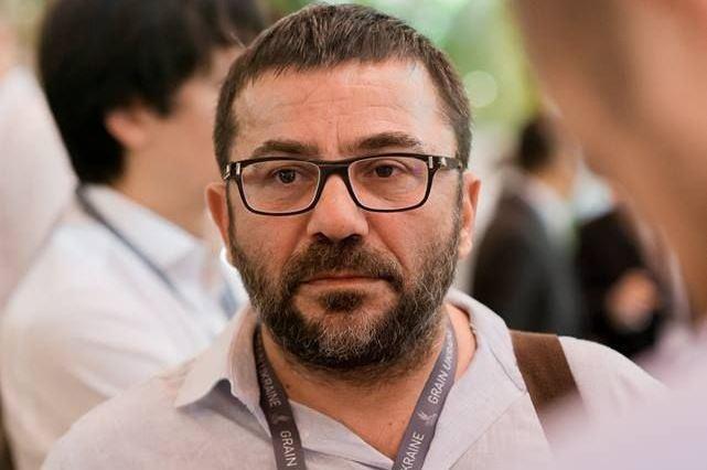 Шота Хаджишвили, сооснователь и генеральный директор компании RISOIL S.A.
