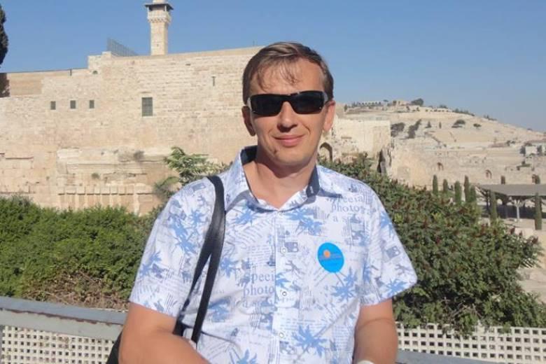 Александр Киричок, директор компании RCS